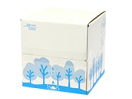 白山命水20L BOX