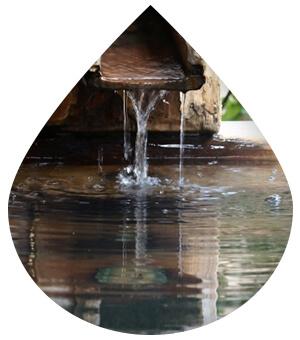 天然ラドン(ラジウム)温泉イメージ