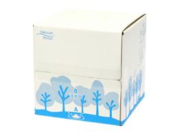 白山命水10L BOX